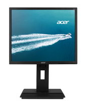 "Acer Professional B196L 19"" HD TN+Film Nero monitor piatto per PC"