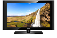 "Samsung LE40A550 40"" Full HD Nero TV LCD"