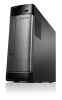 Lenovo Essential H520s 3.1GHz i5-3350P SFF Nero, Metallico PC