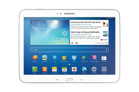 Samsung Galaxy Tab 3 10.1 16GB 3G Bianco tablet