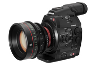 Canon Cinema EOS C300 Videocamera palmare 9.84MP CMOS Full HD Nero