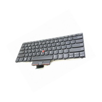 Lenovo 04W2767 Notebook keyboard ricambio per notebook