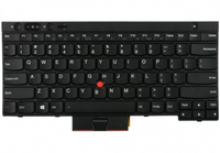 Lenovo 04W3108 Notebook keyboard ricambio per notebook