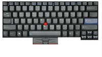 Lenovo 45N2382 Notebook keyboard ricambio per notebook