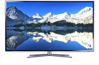 "Samsung UE32ES6530 32"" Full HD Compatibilità 3D Smart TV Wi-Fi Nero LED TV"