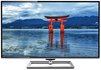 "Toshiba 58M9363DG 58"" 4K Ultra HD Compatibilità 3D Smart TV Wi-Fi Nero, Argento LED TV"