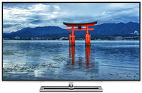 "Toshiba 65M9363DG 65"" 4K Ultra HD Compatibilità 3D Smart TV Wi-Fi Nero, Argento LED TV"