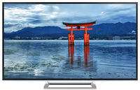 "Toshiba 84M9363DG 84"" 4K Ultra HD Compatibilità 3D Smart TV Wi-Fi Nero, Argento LED TV"