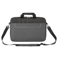 "Targus Beluga 15.6"" Laptop Slipcase - marrone"