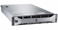 DELL PowerEdge R720 2GHz E5-2620 Armadio (2U) server