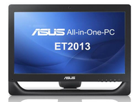 "ASUS ET ET2013IUTI 2.6GHz G550 20"" 1600 x 1200Pixel Touch screen Nero PC All-in-one"
