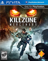 Sony Killzone Mercenary, PSVita PlayStation Vita ITA videogioco