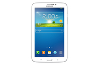 Samsung Galaxy Tab 3 7.0 8GB 3G Bianco tablet