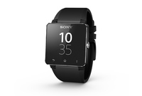 "Sony SmartWatch 2 SW2 1.6"" LCD Nero smartwatch"