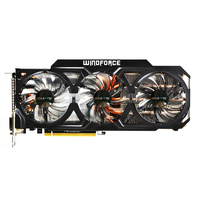 Gigabyte GV-N780OC-3GD REV2.0 GeForce GTX 780 3GB GDDR5 scheda video