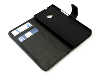 Sandberg Cover wallet HTC One Black