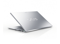 "Sony VAIO SVP13218PG 1.8GHz i7-4500U 13.3"" 1920 x 1080Pixel Touch screen Argento Computer portatile"