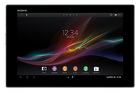 Sony Xperia Z 16GB 3G 4G Nero tablet