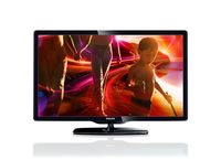 "Philips 40PFL5206H 40"" Full HD Nero LED TV"
