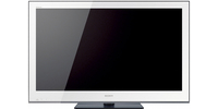 "Sony KDL-40NX700 40"" Full HD Wi-Fi Bianco TV LCD"