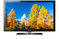 "Samsung LE46C652L2W 46"" Full HD Nero TV LCD"