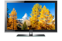 "Samsung LE46C678M1S 46"" Full HD Nero TV LCD"