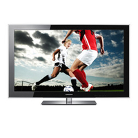 "Samsung PS50B859 50"" Full HD Nero TV al plasma"