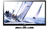 "Samsung PS60E570D2S 60"" Full HD Compatibilità 3D Smart TV Nero TV al plasma"