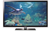 "Samsung UE32D6300 32"" Full HD Compatibilità 3D Smart TV Nero LED TV"
