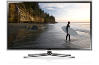 "Samsung UE32ES6880 32"" Full HD Compatibilità 3D Wi-Fi Nero LED TV"