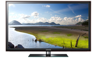 "Samsung UE32D5500RW 32"" Full HD Smart TV Nero, Rosa LED TV"