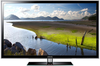 "Samsung D5000 40"" Full HD Nero LED TV"