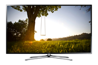 "Samsung UE40F6400AW 40"" Full HD Compatibilità 3D Smart TV Wi-Fi Nero LED TV"