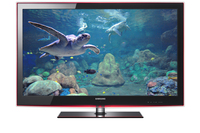 "Samsung B6000 46"" Full HD Nero, Rosa LED TV"