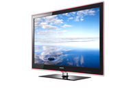 "Samsung B7000 46"" Full HD Nero, Rosa LED TV"
