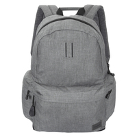 "Targus Strata 15.6"" Laptop Backpack - grigio"
