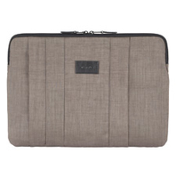 "Targus City Smart 14"" Laptop Sleeve - taupe"