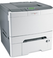 Lexmark C544dtn Colore 1200 x 1200DPI A4
