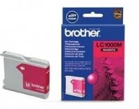 Brother LC1000M magenta cartuccia d