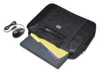 "HP Mobile Productivity Bundle 15.6"" Valigetta ventiquattrore Nero"
