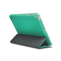 Kensington Custodia con supporto per iPad miniT 3/2/1 - Smeraldo