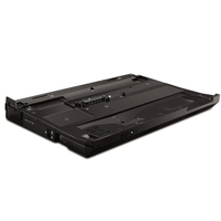 Lenovo 04W1890 Nero replicatore di porte e docking station per notebook