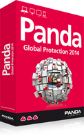 Panda Global Protection 2014 Full license 3utente(i) 1anno/i Tedesca