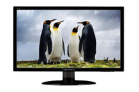 "Hannspree Hanns.G HE245DPB 23.6"" Full HD monitor piatto per PC LED display"