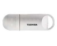 Toshiba 16GB USB 3.0 16GB USB 3.0 (3.1 Gen 1) Tipo-A Bianco unità flash USB