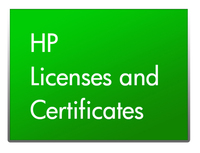 HP VCX IP Messaging Seat License 250 Bundle