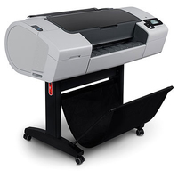HP Designjet T790 24-in PostScript ePrinter with Encrypted Hard Disk stampante grandi formati