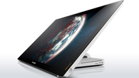 "Lenovo IdeaCentre A730 2.4GHz i7-4700MQ 27"" 1920 x 1080Pixel Touch screen Nero, Argento PC All-in-one"