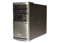 Acer Veriton M464 2.4GHz E2220 Mini Tower PC