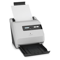 HP Scanjet 5000 Sheet-feed Scanner Scanner a foglio 600 x 600DPI A4